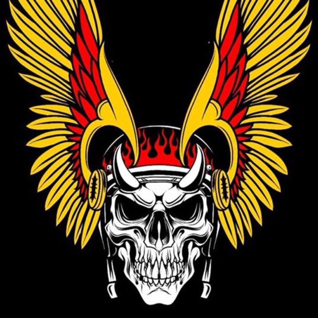 hells angels skull logo wwwpixsharkcom images