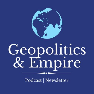 Geopolitics & Empire (@Geopolitics_Emp) | Twitter