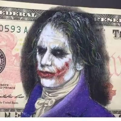 Send Me A Dollar