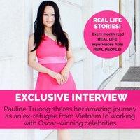 Hon. Pauline Truong #GlobePreneur