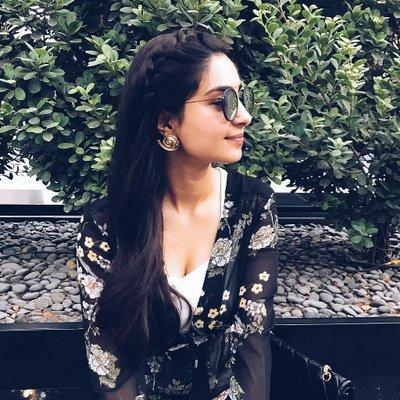 Suhavini Singh (@SuhaviniSingh) Twitter profile photo