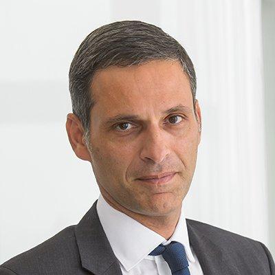Rodolphe Saade