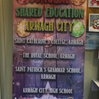 Shared Education Armagh