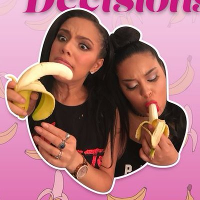WHOREible Decisions Podcast (@WHOREiblePod) Twitter profile photo