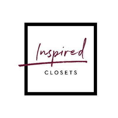 Inspired Closets SWFL · @123Closets
