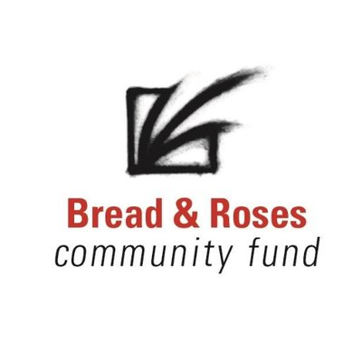 Bread & Roses Community Fund (@breadrosesfund) Twitter profile photo