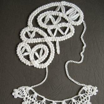 Aleksandra Janik - designer artistic jewelry