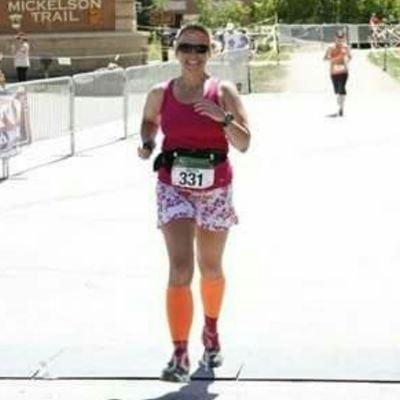 Wildcat Runner (@RunnerGirlRuth) Twitter profile photo