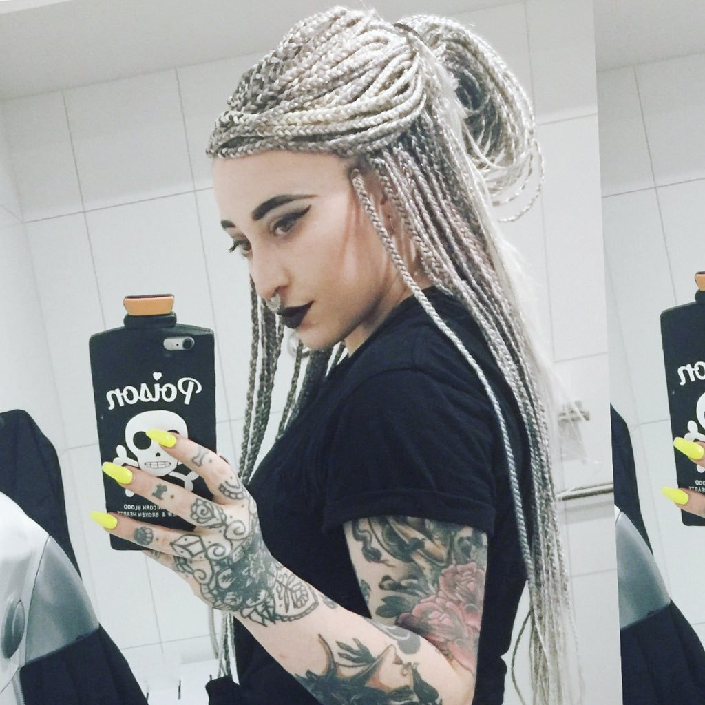 Danisavaage On Twitter Bleaching Tapein Hair Extensions