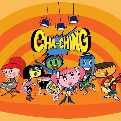 @ChaChingID