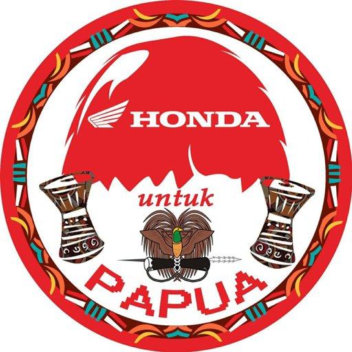 Honda Papua