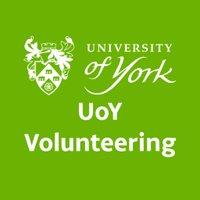 UoY Volunteering