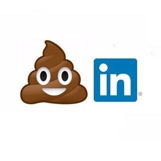 Crap On Linkedin