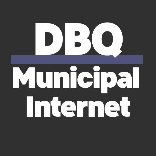 Campaign for Dubuque Municipal Internet (@DBQinternet)   Twitter