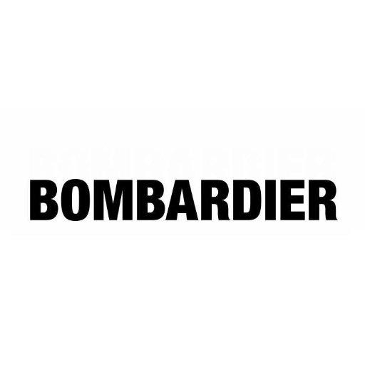 @Bombardier