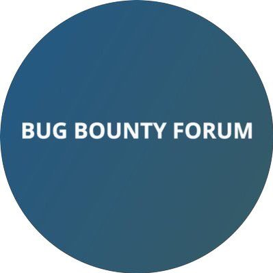 BUG BOUNTY FORUM on Twitter: