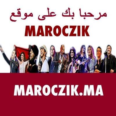 maroczik cha3bi