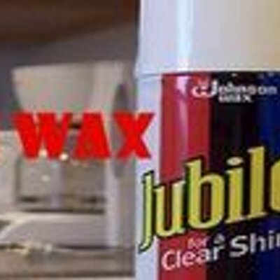 jubilee kitchen wax - Jubilee Kitchen Wax