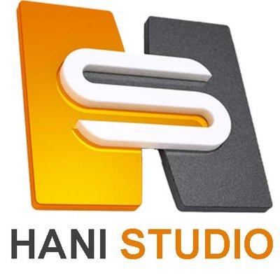 Hanistudio on Twitter: