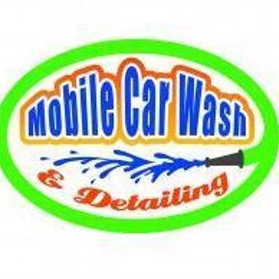 Mobile Car Wash Maryland