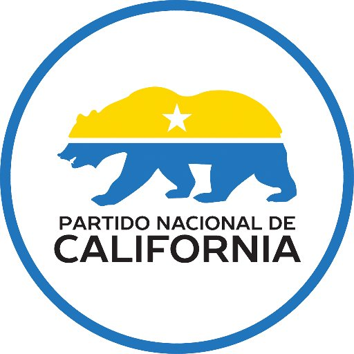 San Diego California National Party