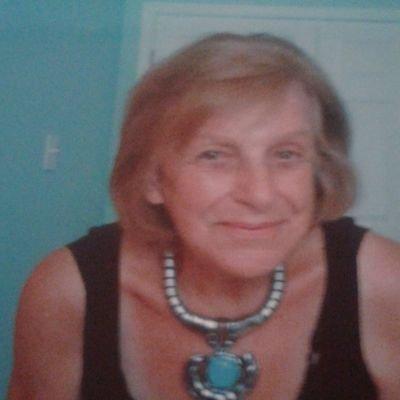 Marjorie Pollock (@margepollock) Twitter profile photo