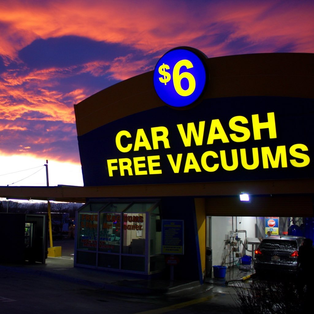 Colorado Express Car Wash Coex Wash Twitter