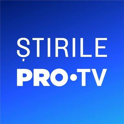 StirileProTV periscope profile