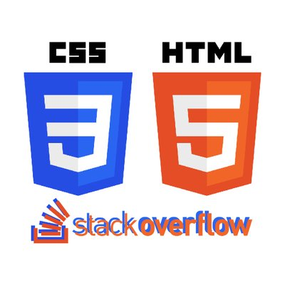 HTML & CSS StackOverflow on Twitter:
