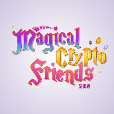Magical Crypto Friends's Twitter Profile Picture