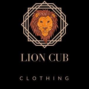 Lion Cub Clothing