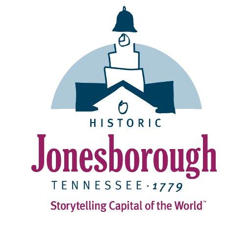 Storytelling Capital of the World ~ Tennessee's Oldest Town #onlyinjonesborough