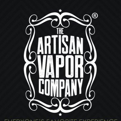 Artisan Vapor - The Colony (@ColonyArtisan) | Twitter