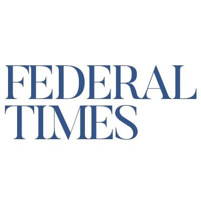 Federal Times newspaper