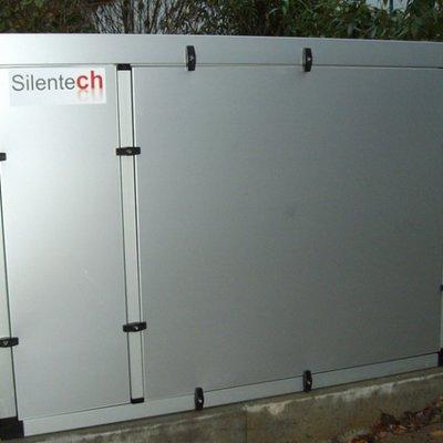 Silentech AG on Twitter:
