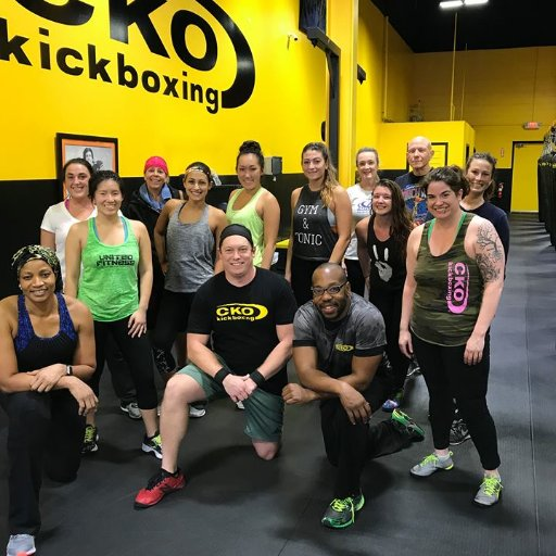 CKO Kickboxing GreenBrook (@CkoGreenbrook)   Twitter