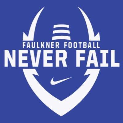 Faulkner Football