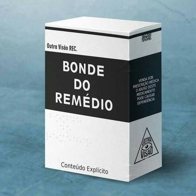 @BondeDoRemedio