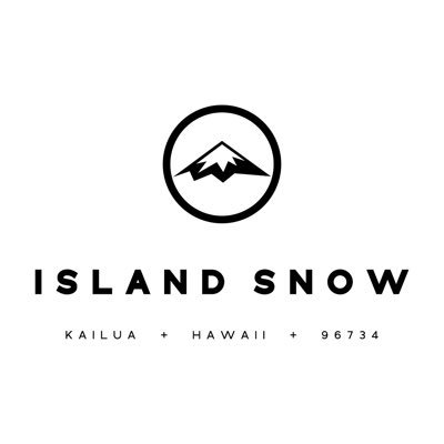 06dd7c6f23bf20 Island Snow Hawaii on Twitter: