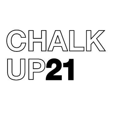 CHALKUP21