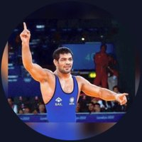 Sushil Kumar ( @WrestlerSushil ) Twitter Profile