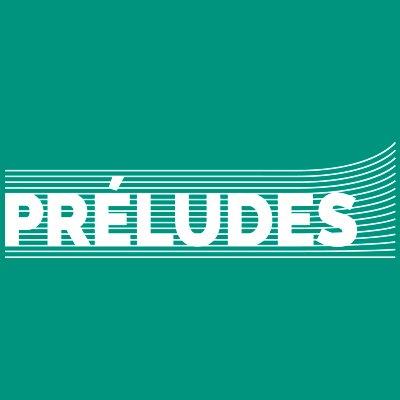Préludes Éditions