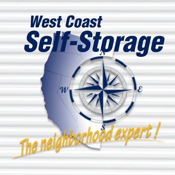 Merveilleux West Coast Self Storage Shoreline