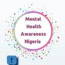 Mental Health 9ja (@9jamentalhealth) Twitter
