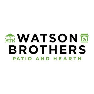 Watson Brothers Patio U0026 Hearth