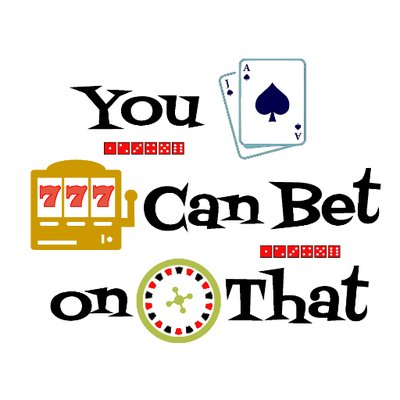 gambling podcast you can bet on that