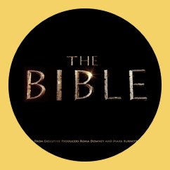 'The Bible' Series | Social Profile