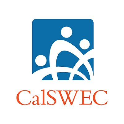 CalSWEC (@CalSWEC) Twitter profile photo