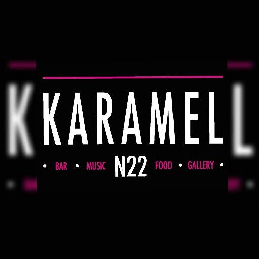 Logo de la société Karamel Vegan Restaurant