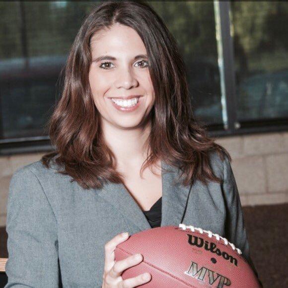 Jennifer A. Garrett - Move the Ball